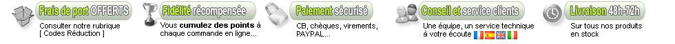 Garanties boutiqueducabriolet.com
