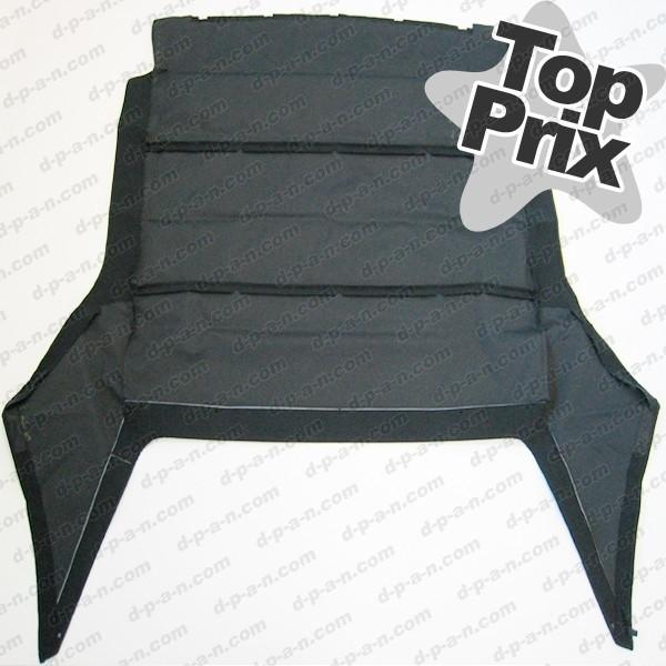 ciel de toit pavillon interieur pour capote de peugeot 306 cabriolet series 1 et 2. Black Bedroom Furniture Sets. Home Design Ideas