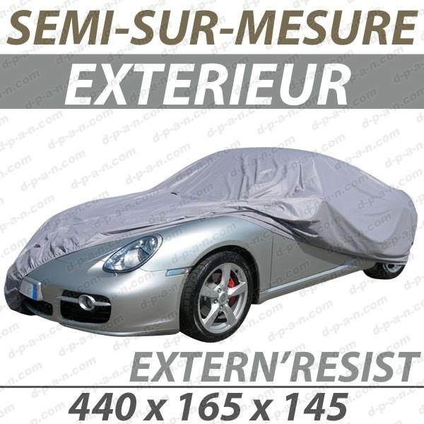 Housse voiture porsche 911 cabriolet bache protection for Housse voiture porsche