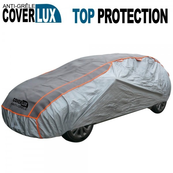 housse protection voiture anti gr le en mousse eva taille s. Black Bedroom Furniture Sets. Home Design Ideas